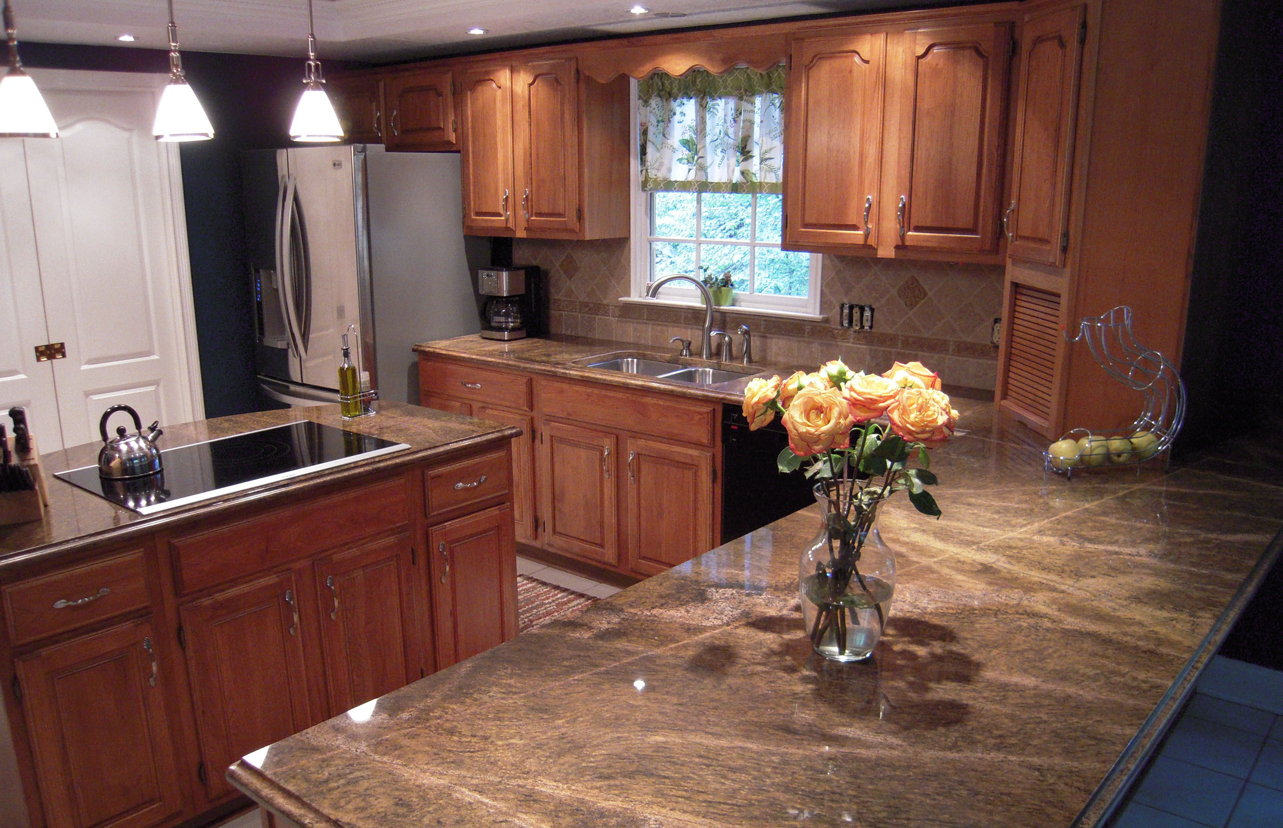 Maryville Marble And Granite Knoxville Countertops Kitchen Bathroom Quartz