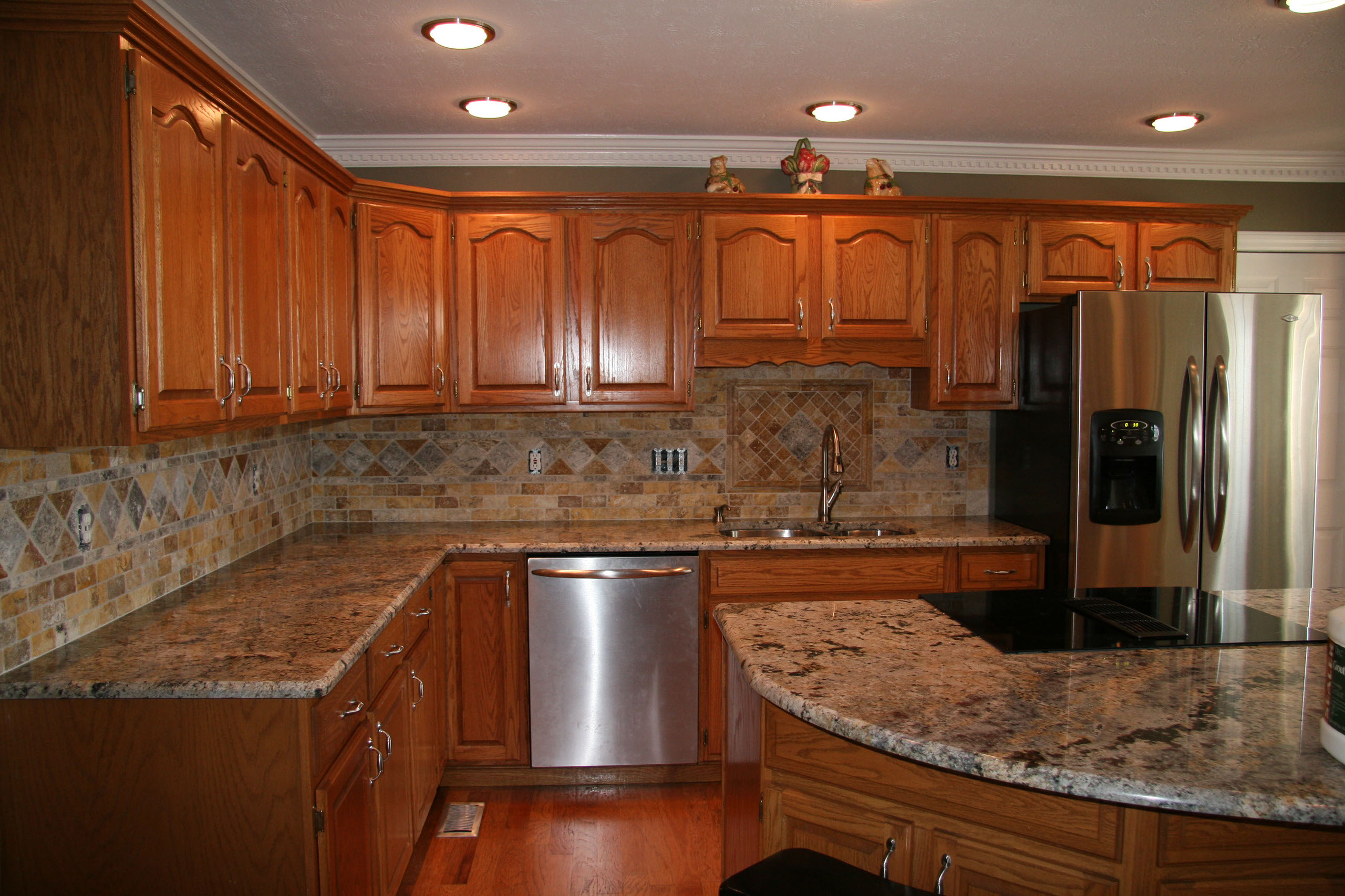 Maryville Marble And Granite | Knoxville CounterTops | Kitchen | Bathroom |  Quartz